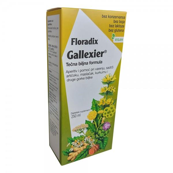 FLORADIX-GALLEXIER 250ML