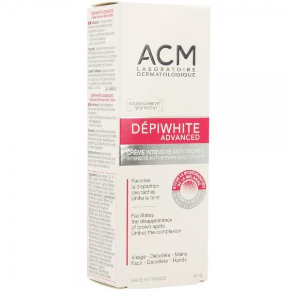 DEPIWHITE ADVANCED KREM 40 ml