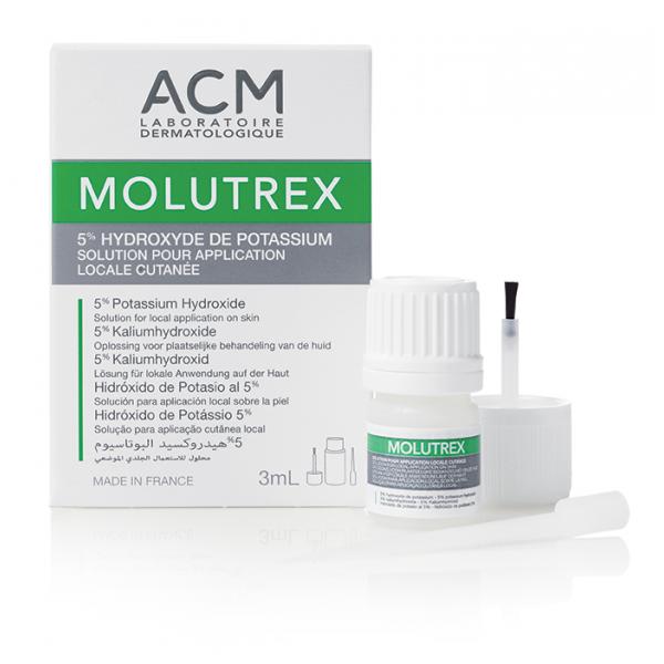 MOLUTREX SOL 3ML