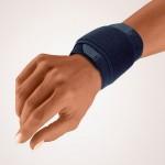 BORT 112010 Stabilo® zavoj za ručni zglob sa trakom CRVENI veličina 1