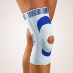 BORT 114150 zavoj za koleno sa otvorom za patelu  SREBRNOSIVI M+