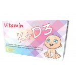 VITAMIN K+D3 TWIST-OFF KAPSULE