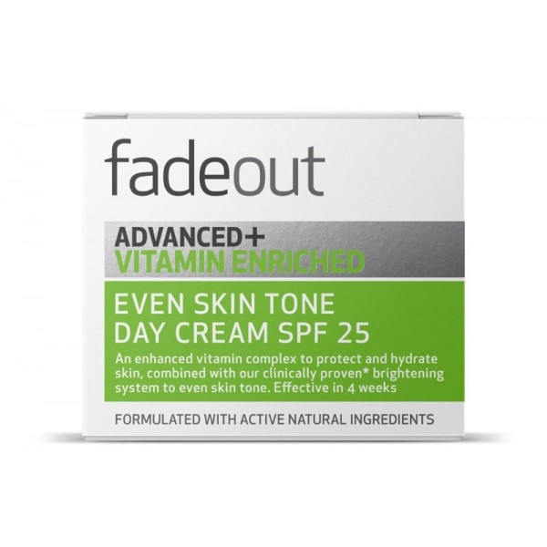 FADE OUT ADVANCED+ VITAMIN DAY 50ml