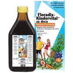 FLORADIX-KINDERVITAL 250ml