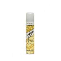 BATISTE LIGHT suvi šampon za svetlu i plavu kosu 200ml