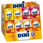DIXI multivitaminske bombone 7 vitamina+calcijum 40g.