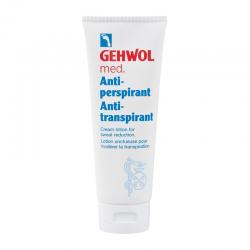GEHWOL ANTIPERSPIRANT 125 ml