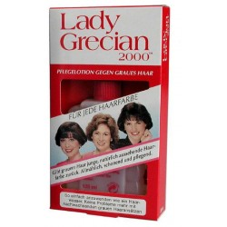 GRECIAN LADY ŽENSKI LOSION 125ml