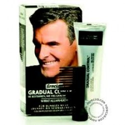 GRECIAN Gradual Control tamni 40ml