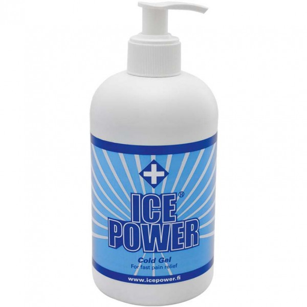 ICE POWER HLADNI GEL 400ml