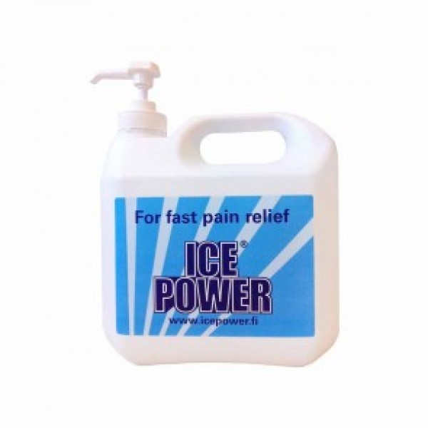 ICE POWER HLADNI GEL 3kg
