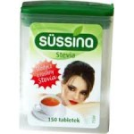 SUSSINA STEVIA 150 tableta