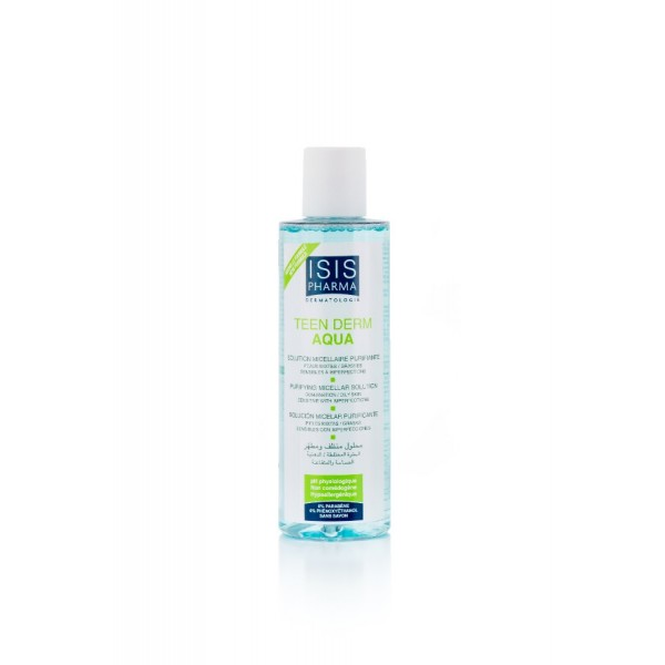 TEEN DERM AQUA 250ml