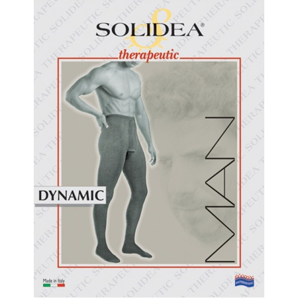 SOLIDEA DYNAMIC BEZ PRSTIJU NERO XL